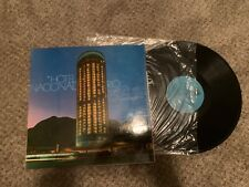 Hotel Nacional Rio Record lp original vinyl album Latin Pop