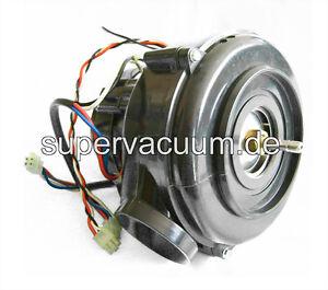 Motor, Pumpe für Staubsauger Rainbow E2-Gold/E2-Blue/E2-Black