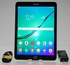 Samsung Galaxy Tab S2 9.7 T819 3GB/32GB 4G/LTE Phone Voice Call ROOTED UNLOCKED