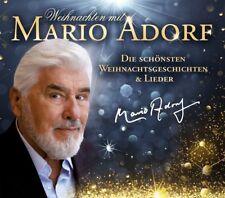 Weihnachten mit Mario Adorf Edel