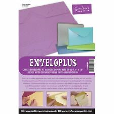 Crafters Companion Ultimate PRO GOFRADO Board enveloplus