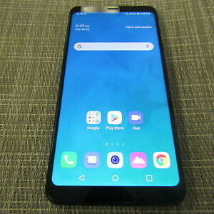 LG STYLO 4, 32GB - (BOOST MOBILE) CLEAN ESN, WORKS, PLEASE READ!! 41314