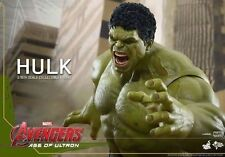 Avengers 2 Age of Ultron - Hulk Deluxe 1 6 Scale Action Figure