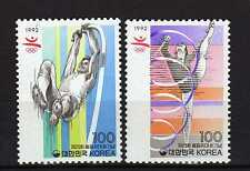 South Korea :  1992   Olympic Games Barcelona 92 ( complete set ) MNH