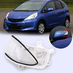 Right Side LED Mirror Turn Signal Indicator For Honda Hatchback 2009-2013