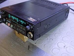 VHF-UHF Standard C5200D Mobile Transceiver