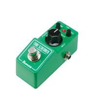 Ibanez TSMINI Tube Screamer Mini Guitar Effects Pedal