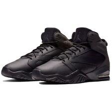Nike Black Jordan Lift Off Athletic