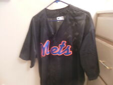 *** New York Mets Jersey XXL 2XL Extra Extra Large Champ Pro Sports Button Down