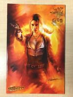 Legend of OZ The Wicked West #1 D 2015 NYCC Exclusive Variant Shannon Maer /250