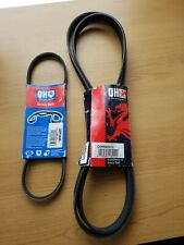 Ford Mondeo ST220 drivebelts