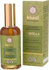 Khadi Natural Centella Body Oil 100ml FREE **P&P**