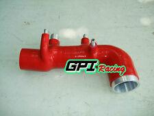 For Subaru GC8 EJ20 WRX STI Induction turbo intake/inlet pipe/hose 98-2000 1999