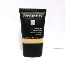 Dermablend  Smoothn Liquid Camo Medium Coverage Linen 1 oz