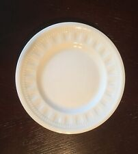 """1 Wedgwood COLOSSEUM Whiteware Bread and Butter Plate 7"""""""