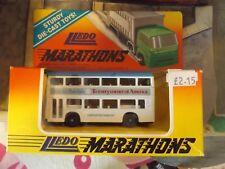 LLEDO Marathons CORPO TRANSPORT- boXed -ref 42