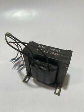 Acme Electric Eia 413 7033 Transformer