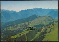AD3625 Trento - Provincia - Polsa di Brentonico - Panorama