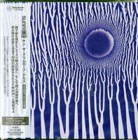 SUNN O)))-THE GRIMMROBE DEMOS-JAPAN 2 MINI LP CD H40
