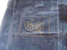 MYKONOS CLUB HOTEL KIVOTOS. Two bags collectible