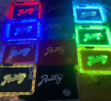 More details for runtz glow tray,rolling tray 7 colours ,runtz box quality bag,free bags