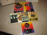 THE BEATLES [Box] (CD, Nov-2004, 4 Discs, Capitol) THE CAPITOL ALBUMS VOL. 1