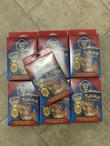 (1) Pokemon Mystery Box Vintage Packs Seeded 1:5 Sealed New Release *UNWEIGHTED*