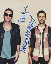 Macklemore & Ryan Lewis ++ Autogramm ++ Thrift Shop ++ Autograph