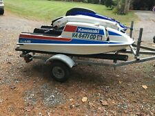 jet skis- 300sx and 440 standup