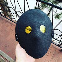 Bulletproof Aramid Mask, Bulletproof, Airsoft Mask, NIJ 3A
