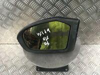 Mercedes A Retrovisor Clase W169 Lado Izquierdo Cercano N/S Original Azul OEM