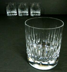 Reed & Barton Soho Double Old Fashioned Glasses