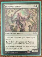 Imperious Perfect/arrogante perfecto mtg Elves Goblin elfos deck/Magic