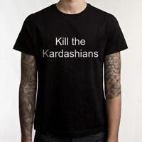 Kill the Kardashians Slayer Gary Holt t shirt