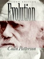 Evolution (Comstock books) by Patterson, Colin Paperback Book The Fast Free