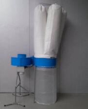 Absauganlage Späneabsauganlage Filteranlage Absaugung Ventilator 4500 cbm/h