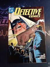 DETECTIVE COMICS #597 DC 1985 VF/NM (BIG034)