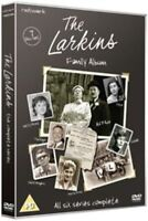 THE LARKINS the complete series. 7 disc box set. Peggy Mount. New sealed DVD.