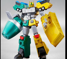 [FROM JAPAN]Super Robot Chogokin The King of Braves GaoGaiGar Geki-Ryujin Ba...