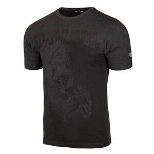Extreme Hobby - NIGHTMARE RIPPER - Men's T-Shirt, Skulls, Demonic, Horror