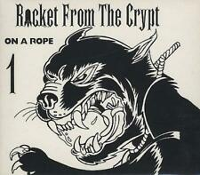 Rocket From The Crypt On A Rope - 3 X CD Single Set 3-CD album (Triple CD) UK