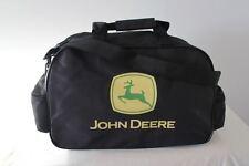 JOHN DEERE REISETASCHE SPORT TASCHE fahne bag 1810E 600C 630 566 7500 310E