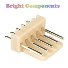 "5x 5-Way 2.54mm / 0.1"" PCB Connector Header (Molex KK Style) - 1st CLASS POST"