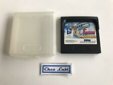 Winter Olympics - Sega Game Gear - PAL EUR