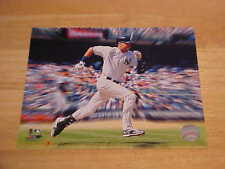 Derek Jeter Photo Burst Yankees LICENSED 8x10 Color Photo  FREE SHIPPING 3/MORE