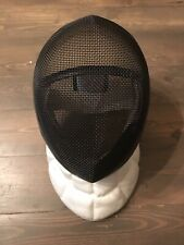 AF Absolute Fencing Gear Helmet Face Mask Model 11001 Standard 3W Size Medium