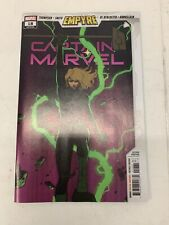 CAPTAIN MARVEL #18 NM/M 2ND PRINTING 1:25 VARIANT EMPYRE 9/2 2020
