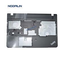 For Lenovo Tinkpad E560 Palmrest Upper Lid Keyboard Cover W/Fingerprint Hole