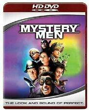 Mystery Men Hd Dvd 1999 *Hd Dvd Player Required*