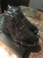 Nike Air Jordan 11 Retro Gamma Blue Size 13 Deadstock